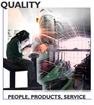 Cookeville Electric Motor - Quality People, Quality Products, Quality Service